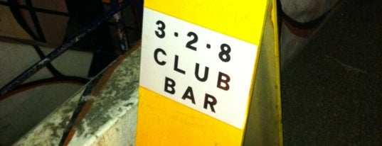 3.2.8 is one of Clubs & Music Spots venues in Tokyo, Japan.
