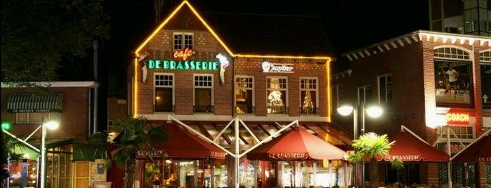 Café de Brasserie is one of The highlights of Emmen.