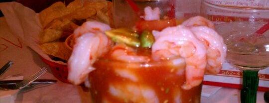 Yucatan Grill is one of Best Margarita.