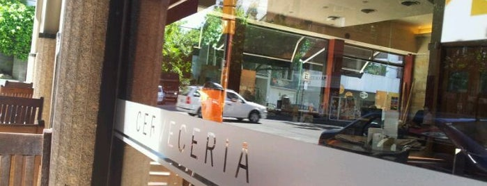 La Farola Express is one of Guide to Buenos Aires's best spots.