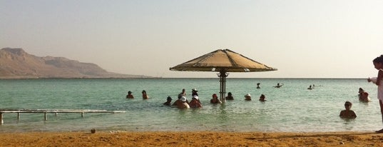Dead Sea is one of Best of World Edition part 3.
