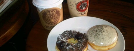 J.CO Donuts & Coffee is one of r.