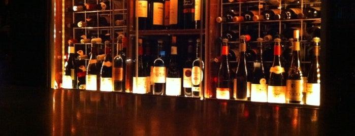 Vin Sur Vingt is one of Date Spots.