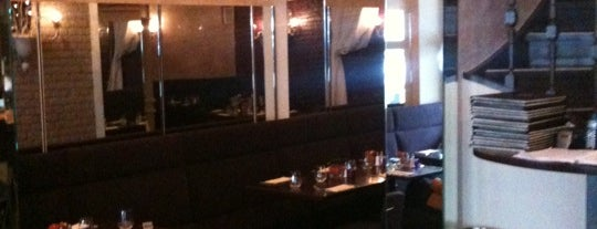 Basta Cosi is one of Restaurants Bruxelles.