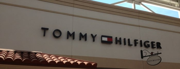 Tommy Hilfiger Company Store is one of The 15 Best Places for Discounts in Orlando.