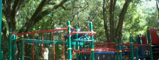 Get out and enjoy the fresh air in Tallahassee