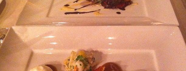 Marea is one of The Platt 101: NYC's Best Restaurants.
