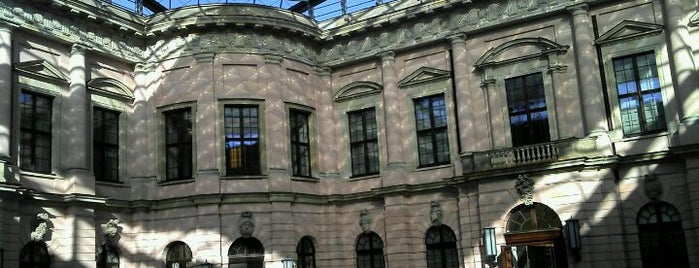Deutsches Historisches Museum is one of [To-do] Berlin.