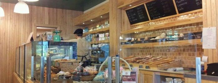 Annam Gourmet Market is one of Café nhé:.