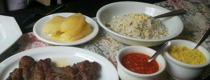 Restaurante São João is one of 100 Melhores Programas em Teresina - Pi.