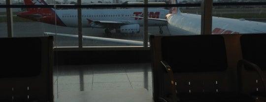 Sao Paulo Airport / Congonhas (CGH) is one of Desafio dos 101.