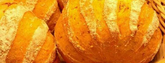 Panetteria Arietta is one of My Favorite Bakeries.