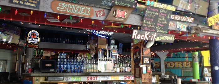 Tin Roof is one of The 15 Best Places with Live Music in Indianapolis.
