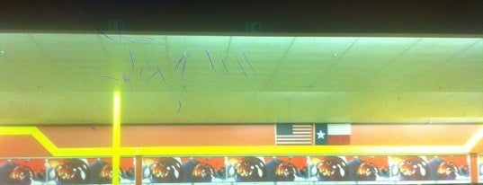 Bandera Bowling Center is one of Frequent.