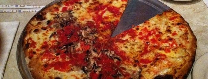 John's of Bleecker Street is one of Best 200 Spots to Eat in Manhattan.