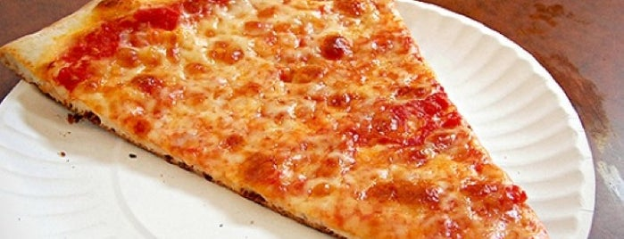 Joe's Pizza is one of Los Angeles' Pizza Revolution!.