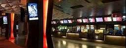 CGV Cinemas is one of Jakarta. Indonesia.