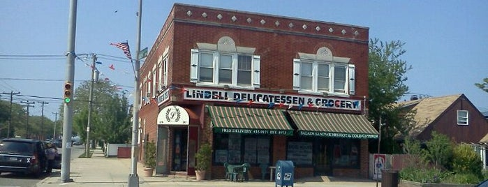 Lindell Deli is one of A Taste of Long Beach NY.