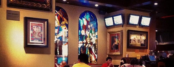 Hard Rock Cafe Narita-Tokyo is one of staffのいるvenues.