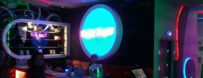 Karaoke Lounge in Makassar