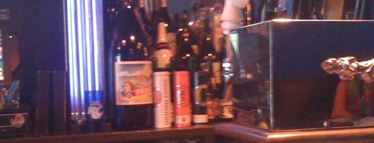 Local Option is one of Draft Mag's Top 100 Beer Bars (2012).