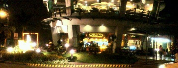 The Walk is one of Certified Cebu.