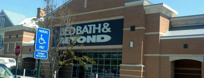 Bed Bath & Beyond is one of Guide to Staten Island's best spots.