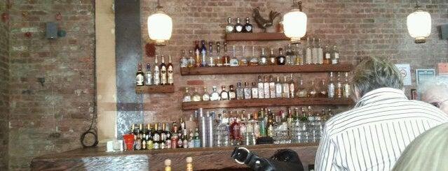 (restaurants) in NYC
