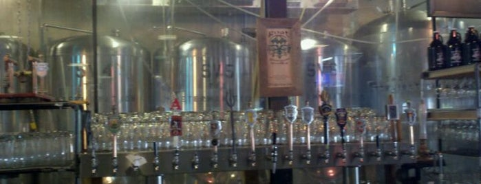 Steamworks Brewing Company is one of Colorado Beer Tour.
