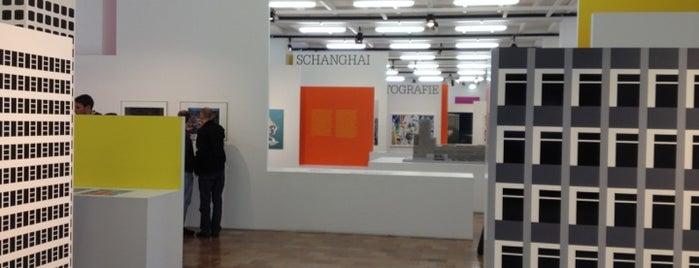Museum für Gestaltung (re-opens 2018) is one of Gratis ins Museum.