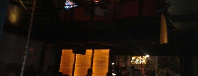 Catwalk Condesa is one of DF (La lista de mis ojos, paladar y oidos).