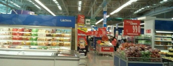 Lider is one of Lider región Metropolitana.