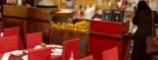 Restaurante Stambul is one of 10 lugares para comer bem e barato em Copacabana.