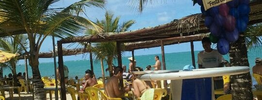 Recanto Do Sossego is one of Porto Seguro, Brazil.