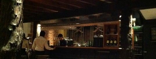 Gatopardo is one of Restaurants.