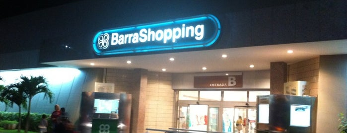 BarraShopping is one of Desafio dos 101.