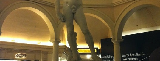 Caesars Palace Hotel & Casino is one of Best Places to Check out in United States Pt 3.