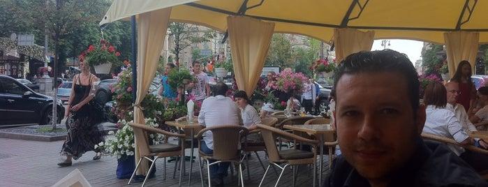 Шато Robert Doms is one of Лучшие Пабы Киева / Best Pubs in Kyiv.