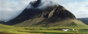 HI Iceland - Hostels around Iceland