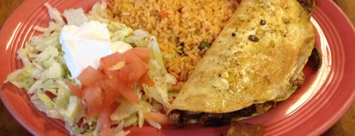 La Cocina is one of Places I go often.