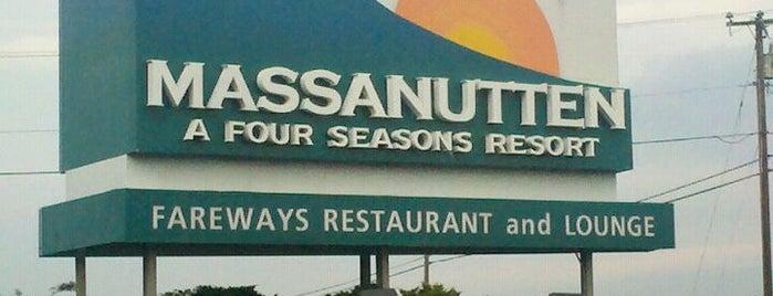 Massanutten Resort is one of DC Museum.