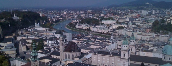 Festung Hohensalzburg is one of Best of World Edition part 2.