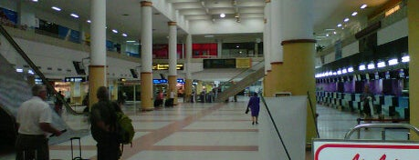 Phuket International Airport (HKT) is one of World Airports.