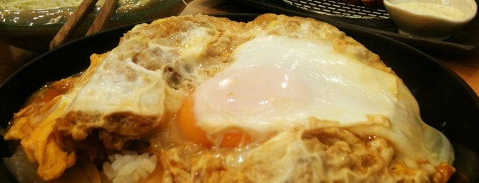 Saboten is one of Top picks for Japanese and Korea Restaurants.
