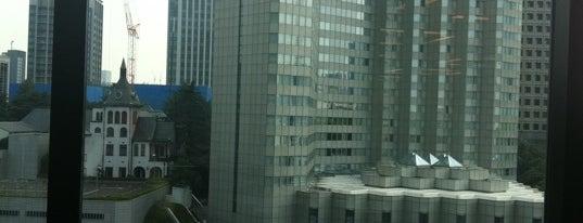 Havas Worldwide Tokyo is one of Friends Worldwide.