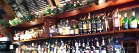 Swift Hibernian Lounge is one of Good Beer Seal bars.