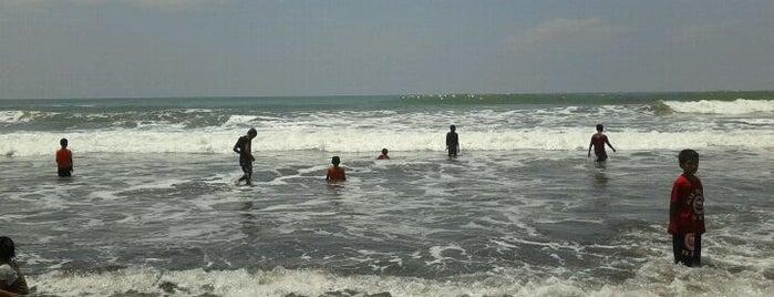 Pantai Widarapayung is one of Wisata Jateng DIY.
