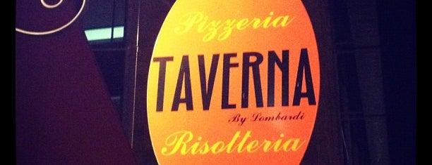 Taverna is one of VaynerMedia: SXSW 2012.