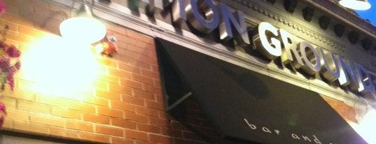 Common Ground is one of Boston Beer Snob Hangouts.