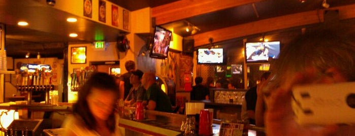 Harpo's Sports Grill is one of Best Bars in Colorado to watch NFL SUNDAY TICKET™.